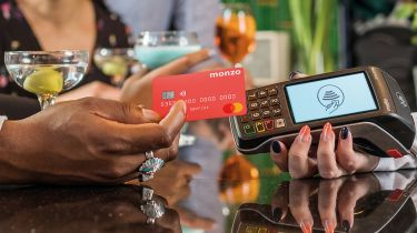 Digital-only banks such as Monzo are becoming increasingly popular