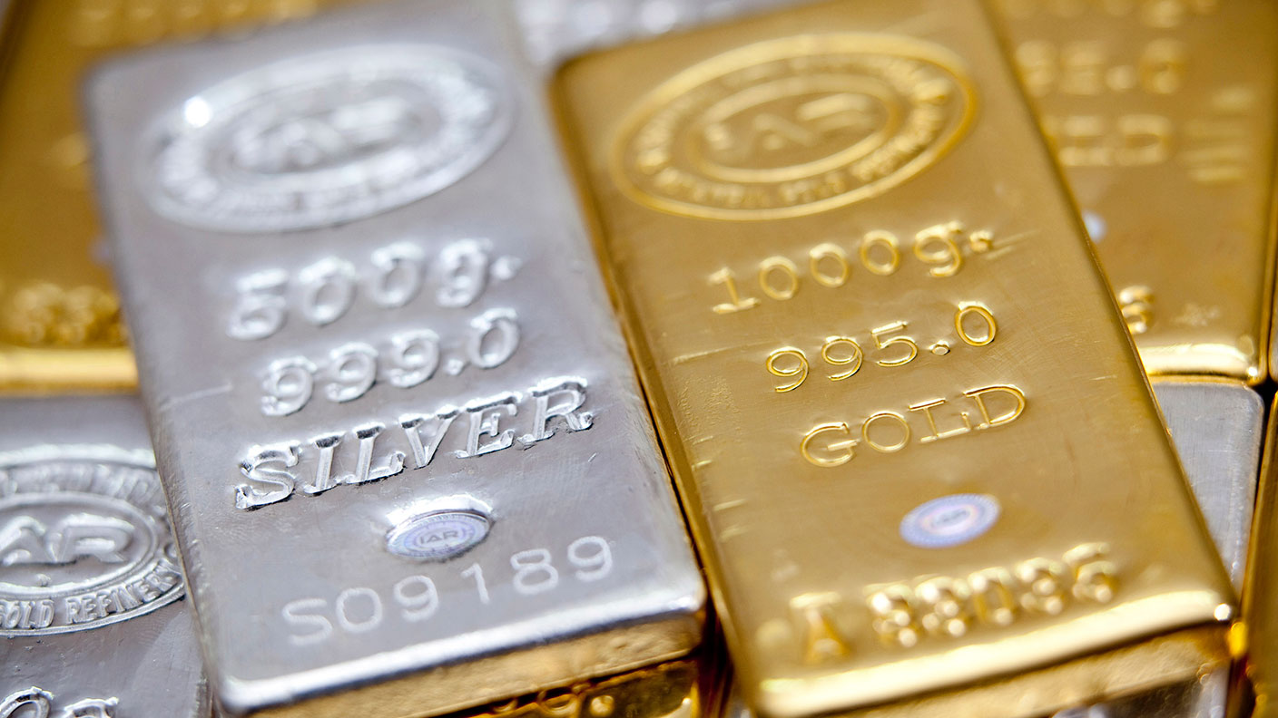 Want to make money in 2020? Gold and silver are looking like a ...