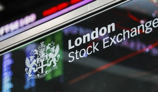 London Stock Exchange © Luke MacGregor/Bloomberg via Getty Images
